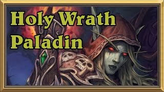 Download Holy Wrath Paladin: Getting Bamboozled to the Max Video