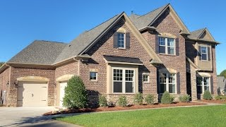 Download Bonterra Builders Presents the Wendover - New Homes in Charlotte, NC Video