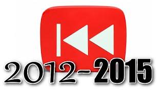 Download Rewind ″Rewind YouTube″ 2012 - 2015   Compilation (Includes 2013 Original Version) Video