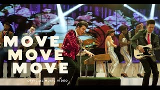 Download Move Move Move! - Lance Lipinsky & the Lovers Video