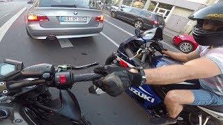 Download Mein Täglicher Scheiß Auf Dem Motorrad #15 Video