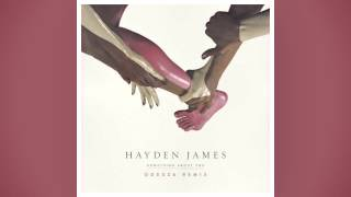 Download Hayden James - Something About You (ODESZA Remix) Video