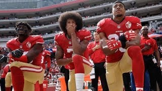 Download Correction officers outraged over Kaepernick's inmate visit Video
