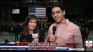 Download Full Speech: President-Elect Donald Trump Rally in Grand Rapids, MI Video