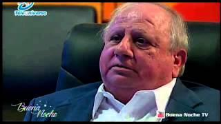 """Download Nelson Javier """"El Cocodrilo"""" entrevista al Dr. Ernesto Fadul en Buenas Noches TV - 1/2 Video"""