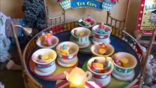 Download Amusement Park Model HD (Rides) - Lemax Carnival - Efteling Video
