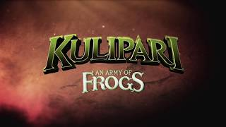 Download Kulipari: An Army of Frogs | English Trailer 1 Video
