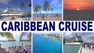 Download CARIBBEAN CRUISE - Miami, Mexico, Jamaica, Haiti, Grand Cayman 4K Video