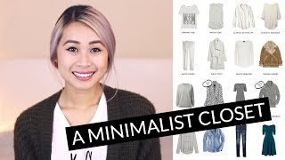 Download Minimalism: 3 Ways to Declutter Your Closet Video