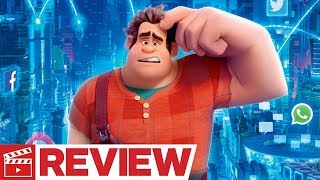 Download Ralph Breaks the Internet: Wreck-It Ralph 2 - Review Video