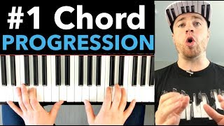 Download Best Piano Chord Progression for Beginners (by FAR) Video