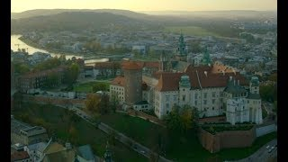 Download Poland From Up Above-WebExtraof Poland: The Royal Tour Video