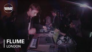 Download Flume Boiler Room London LIVE Show Video