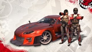 Download APB Reloaded - G-Force Race Pack Video