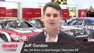 Download Jeff Gordon to Run Final Full-Time NASCAR Season in 2015 - Message for the Fans Video
