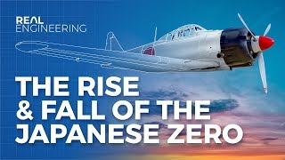 Download The Rise and Fall of the Japanese Zero Video