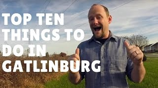 Download Impossibilities' 10 Things to do in Gatlinburg Tennessee (besides our Magic show) Video