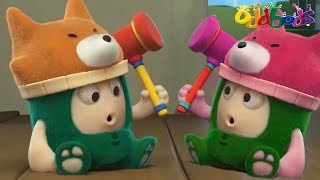 Download Oddbods Full Episode - Oddbods Full Movie | Uncle Zee | Funny Cartoons For Kids Video