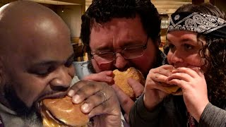 Download Boogie2988's LAST BURGER (feat. Billy The Fridge) Video