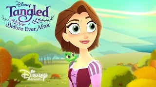 Download The First 5 Minutes | Tangled Before Ever After Video