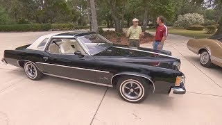 Download GM Luxury Sports Cars Video