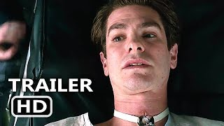 Download BREATHE Official Trailer (2017) Andrew Garfield Drama Movie HD Video