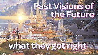Download What Past Predictions of the Future Got Right Video
