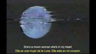 Download HOMESHAKE - Moon Woman (Subtítulos en español) [Lyrics] Video