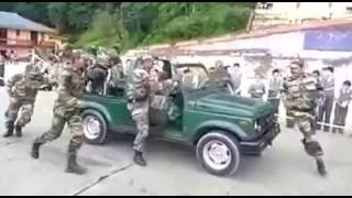 Download Indian Army can do anything Video