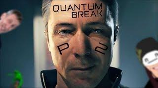 Download Dane Plays: Quantum Break [P2] Video