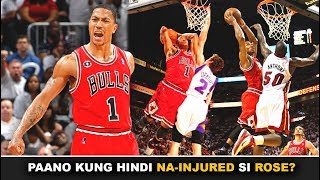 Download Bago sila Curry, Westbrook at Irving meron ng D-Rose na Halimaw! | Youngest MVP in the History! Video