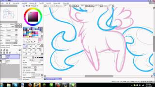 Download How To Use Paint Tool SAI Video