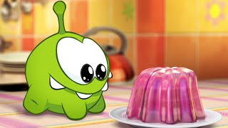 Download Cut the Rope: Om Nom Stories Seasons 1-6 - ALL EPISODES Video