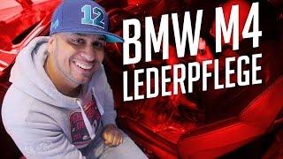 Download JP Performance - BMW M4 | Lederpflege Video