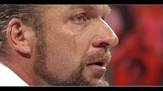 Download 10 Emotional WWE Moments That Made The Fans Cry Video
