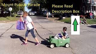Download Mount Pulaski Fall Festival Parade 2019 Video