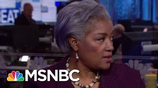 Download Fmr. DNC Chair: Voter Suppression A Great Stain On Our Democracy | The Beat With Ari Melber | MSNBC Video