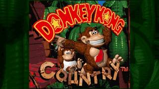 Download What If Donkey Kong Country Used DK's Old Design? Video