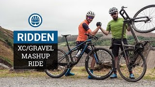 Download Gravel Bikers & Mountain Bikers - Can They Be Friends? Video