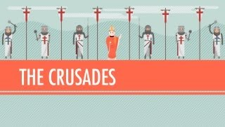 Download The Crusades - Pilgrimage or Holy War?: Crash Course World History #15 Video