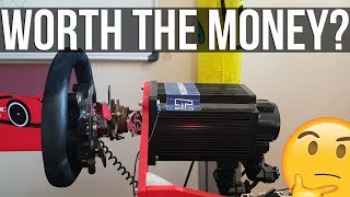 Download Is A Direct Drive Wheel Worth The Money? Video