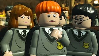 Download LEGO Harry Potter Remastered Walkthrough Part 1 - The Philosopher's Stone Video