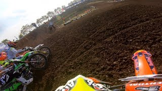 Download GoPro: Antonio Cairoli FIM MXGP 2018 RD8 Germany Qualifying Moto Video