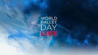 Download Международный день балета - Большой театр / World Ballet Day 2015 - Bolshoi Ballet Video