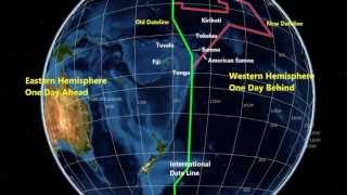 Download Understanding Time Zones Video