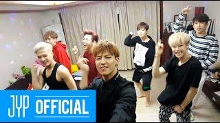 Download GOT7 ″If You Do(니가 하면)″ Dance Practice (I GOT7 Select Ver.) Video