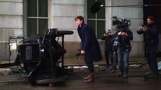 Download 'Fantastic Beasts and Where to Find Them' Behind the Scenes Video