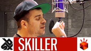 Download SKILLER | Grand Beatbox Battle STUDIO SESSION Video