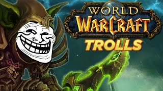 Download Top 10 World of Warcraft Trolls Moments Video