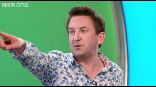Download Does Lee Mack Know Your Head Size? - Would I Lie To You? - Series 5 - Episode 3 - BBC One Video